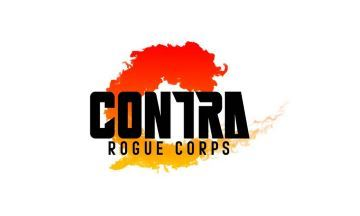 image logo contra rogue corps