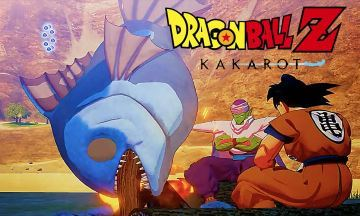 image logo dragon ball z kakarot