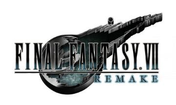 image logo final fantasy 7 remake