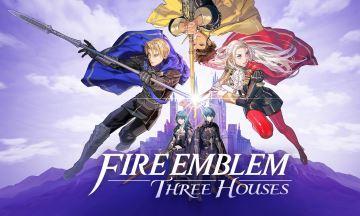 image fire emblem three houses