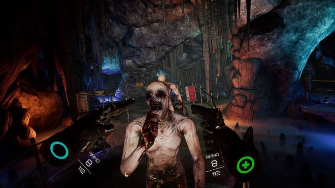 image vr killing floor double feature