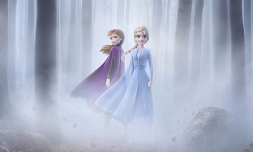 image article la reine des neiges 2