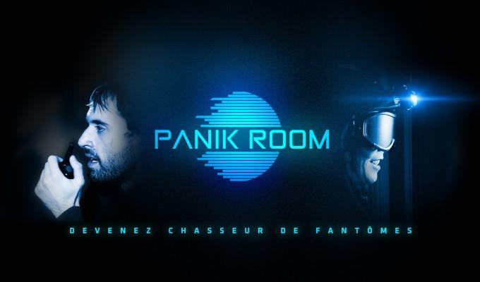 image panik room paris live escape game horreur maison hantée