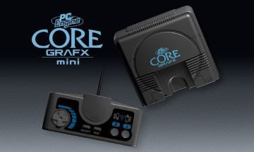 image pc engine core grafx