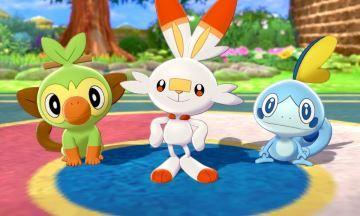 image article pokemon epee bouclier