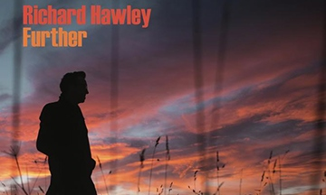 image gros plan pochette richard hawley further bmg