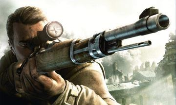 image sniper elite v2 remastered