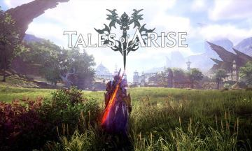 image logo tales of arise