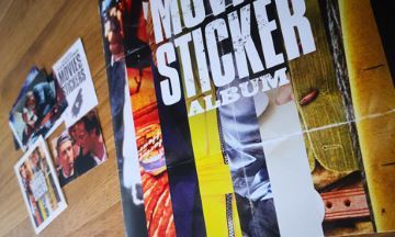 image article tarantino movies stickers