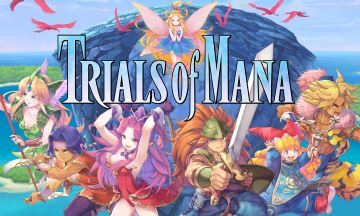 image trials of mana