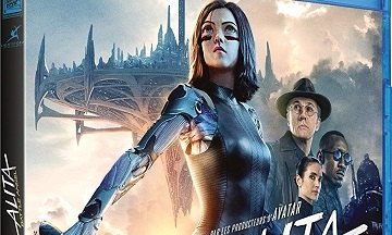 image article alita battle angle