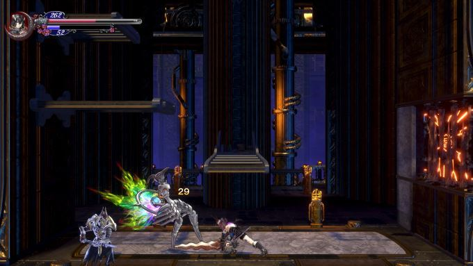 image metroidvania bloodstained