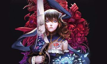 image bloodstained