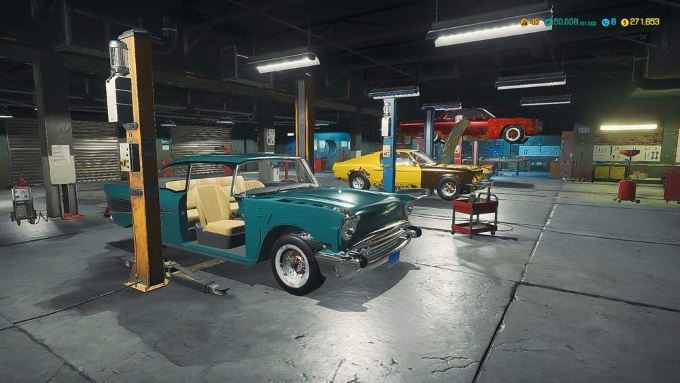 image test car mechanic simulator