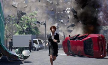 image jeu vidéo disaster report 4