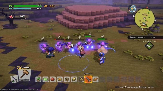 image combat dragon quest builders 2
