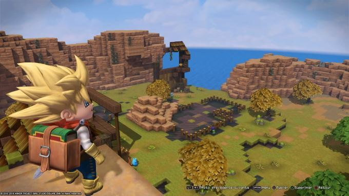 image gameplay dragon quest builders 2