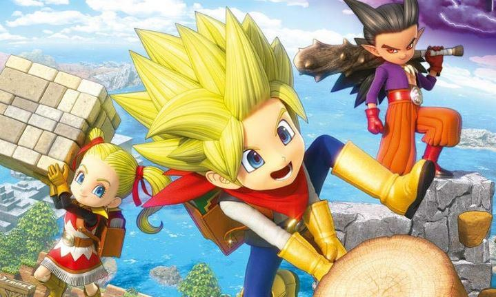 image jaquette dragon quest builders 2