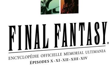 image final fantasy ultimania t2