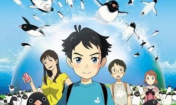 image article le mystère des pingouins