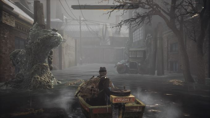 image gameplay the sinking city