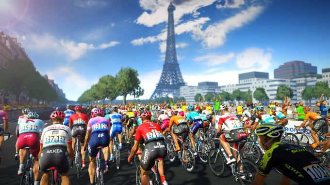 imagejeu tour de france 2019