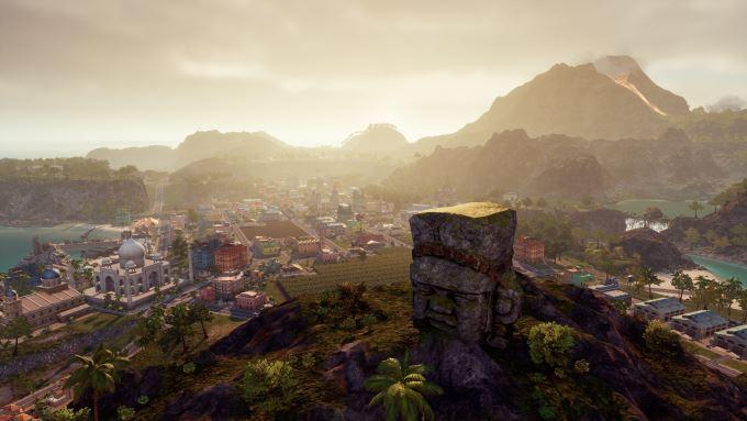 image news tropico 6