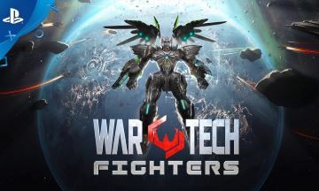 image playstation 4 war tech fighters