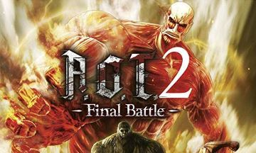 image attack on titan 2 final battle