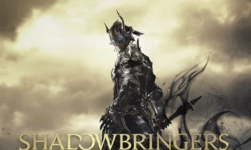 image final fantasy xiv shadowbringers