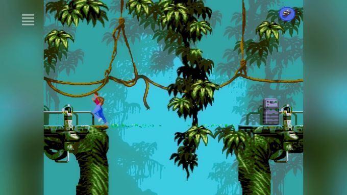 image gameplay flashback mobile