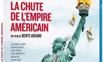 image article blu ray la chute de l'empire américain