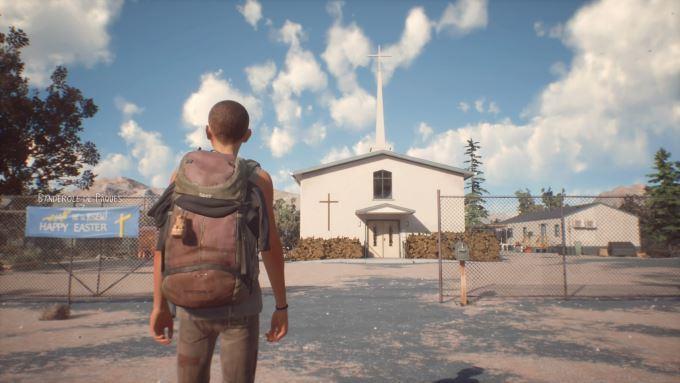 image gameplay life is strange 2 faith