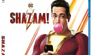 image article blu ray shazam!