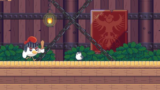 image gameplay songbird symphony