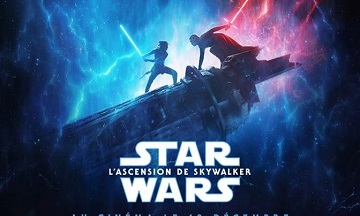 image article l'ascension de skywalker star wars