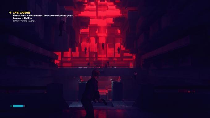 image gameplay control