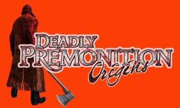 image deadly premonition origins