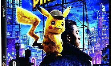 image article blu ray 4k detective pikachu