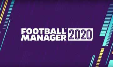image logo football manager 2020