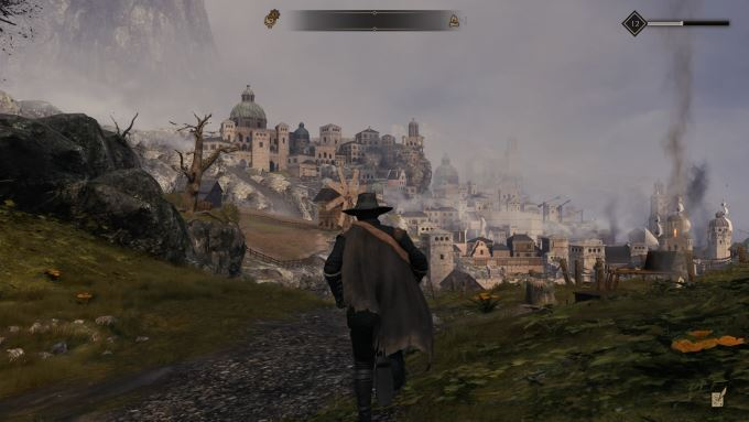 image gameplay greedfall