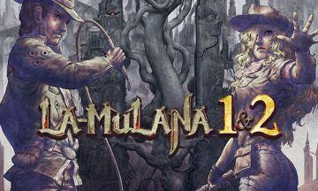 image logo la mulana 1 et 2