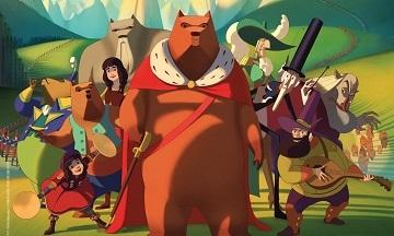 image article la fameuse invasion des ours en sicile