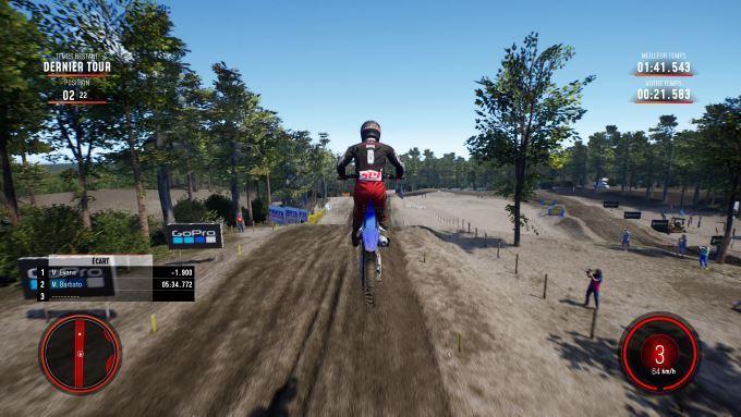 image gameplay mxgp 2019