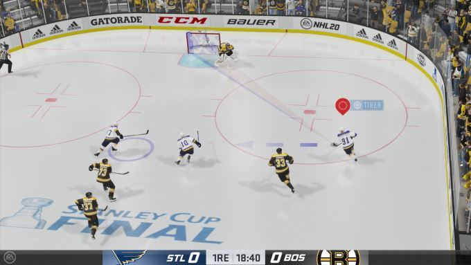 image test nhl 20