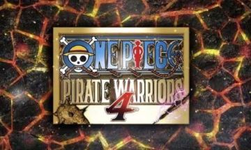 image logo one piece pirate warriors 4