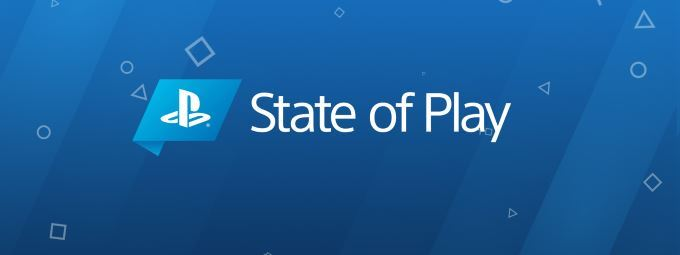 image logo playstation state of play