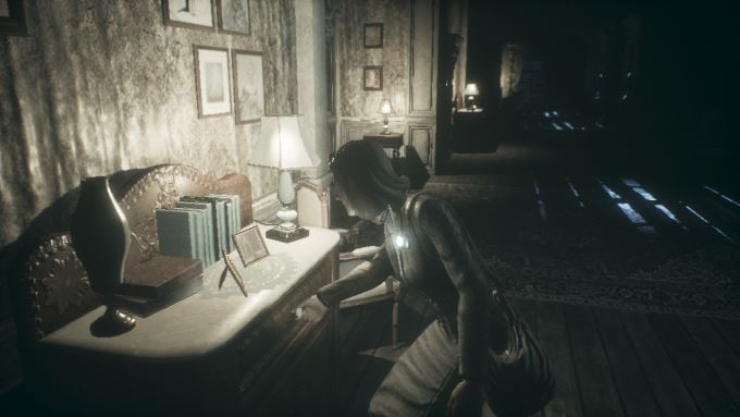 image gameplay remothered tormented fathers