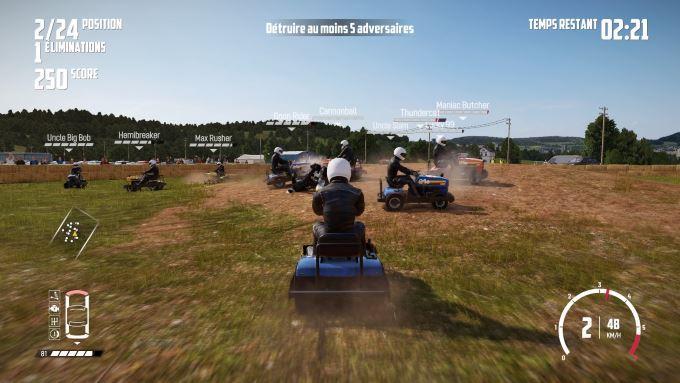 image gameplay wreckfest