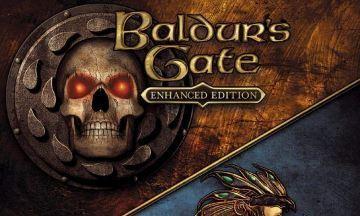image enhanced edition baldur's gate